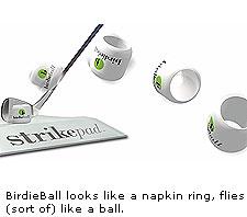 Birdieball