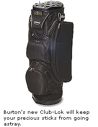 Burton Club-Lok