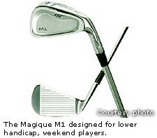 Magique Lower Handicap