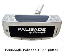 Penneagle Palisade