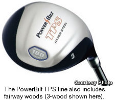 The PowerBilt TPS line