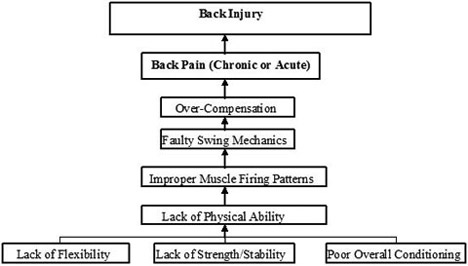 Back Pain Diagram B