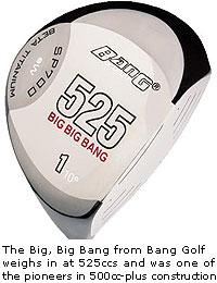 Bang Golf