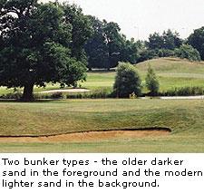 Bunker Sand