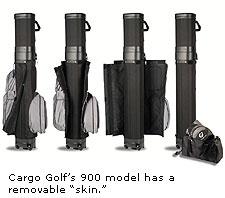 Cargo Golf