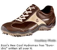 Hydromax Shoes