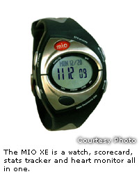 MIO XE Watch