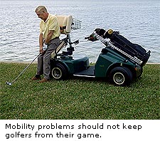 Mobility Problem