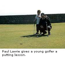 Paul Lawrie