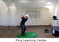 Ping Learning Center