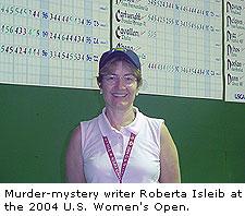 Roberta Isleib