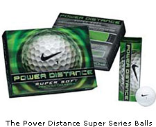 Nike Power Distance Super Series