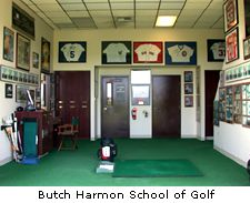 Butch Harmon's School of Golf