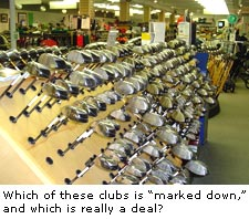 Clubs
